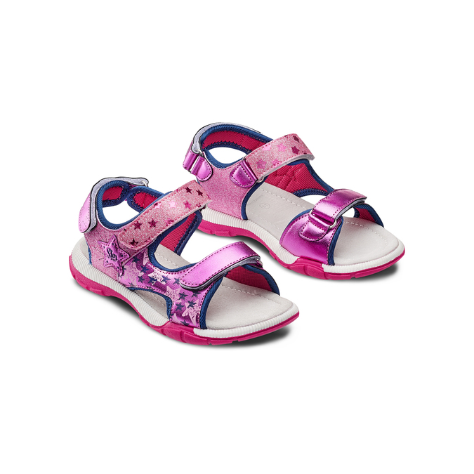 Childrens shoes mini-b, Rose, 361-5238 - 16