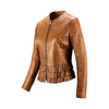 Jacket bata, Brun, 974-3176 - 16