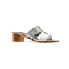 Women's shoes bata, Blanc, 671-1130 - 13