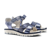 Childrens shoes primigi, Violet, 364-9115 - 26