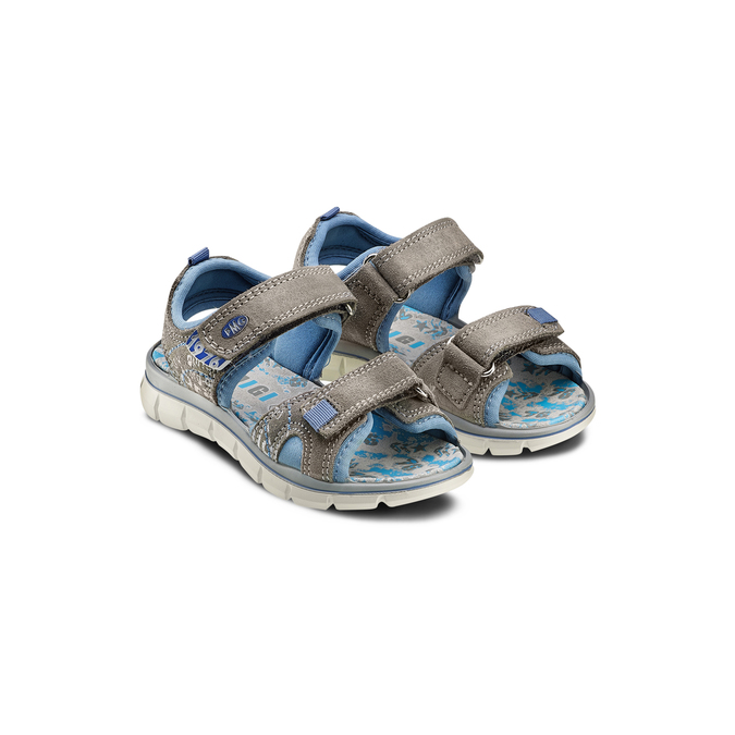 Childrens shoes primigi, 263-2110 - 16