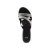 Women's shoes bata, Noir, 671-6129 - 17