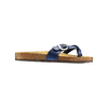 Women's shoes bata, Bleu, 571-9355 - 13