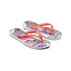 Women's shoes havaianas, Blanc, 572-1454 - 16