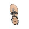 Women's shoes bata, Noir, 561-6541 - 17