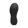 Chaussures Femme skechers, Noir, 509-6318 - 17