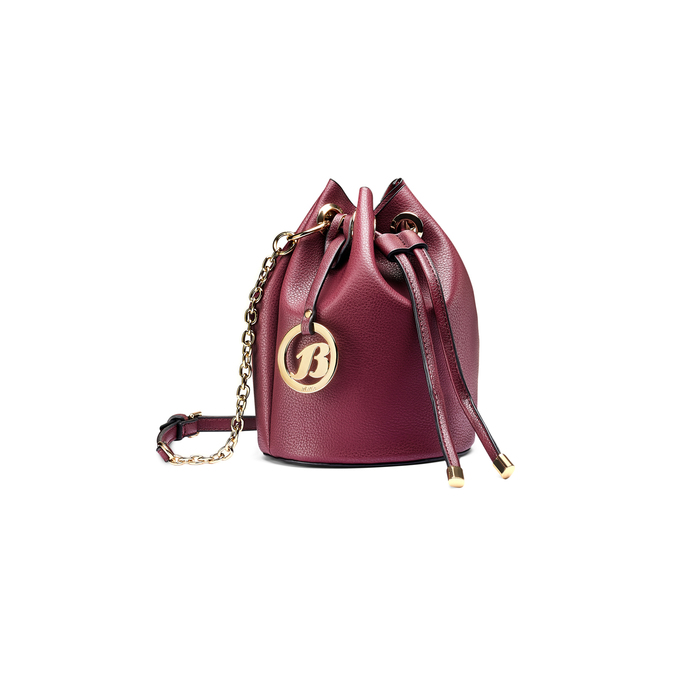Bag bata, Rouge, 961-5449 - 13