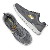 SKECHERS Chaussures Homme skechers, Gris, 809-2805 - 26