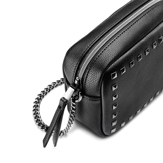 Bag bata, Noir, 961-6497 - 15