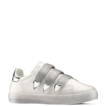 MINI B Chaussures Enfant mini-b, Blanc, 321-1401 - 13