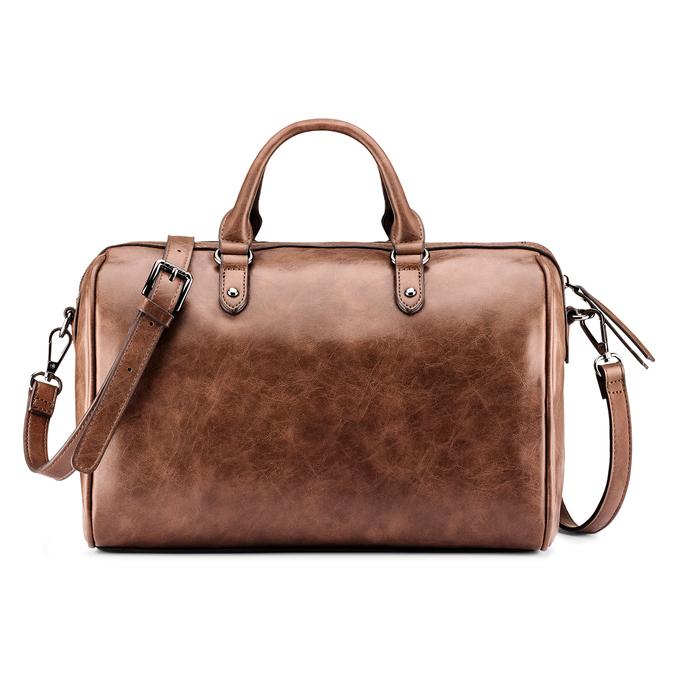 Bag bata, Brun, 961-4333 - 26