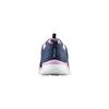 Chaussures Femme skechers, Bleu, 509-9318 - 16