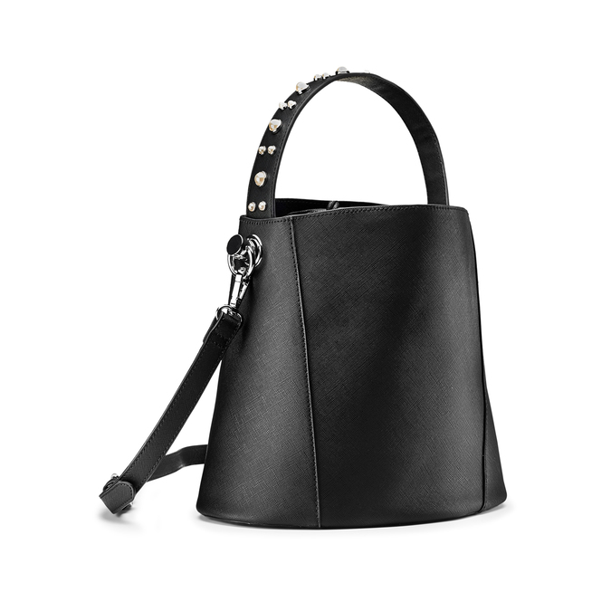 Bag bata, Noir, 961-6499 - 13