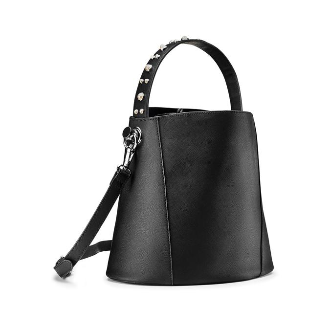 Bag bata, Noir, 961-6499 - 13