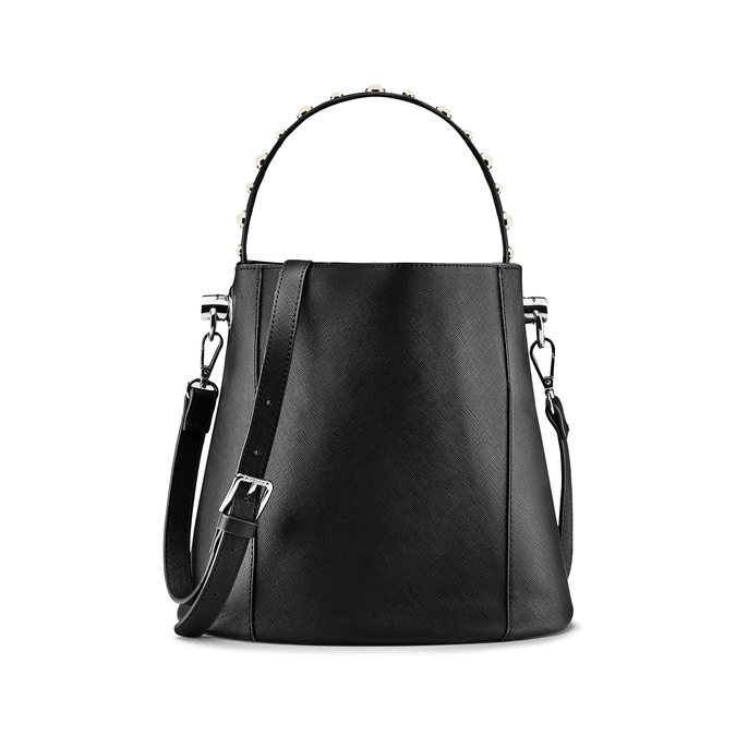Bag bata, Noir, 961-6499 - 26