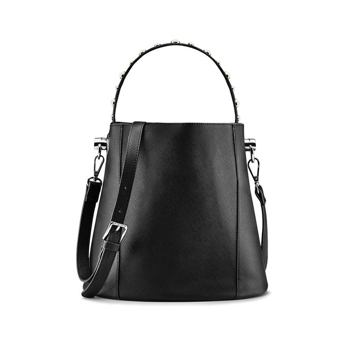 Bag bata, Noir, 961-6499 - 26