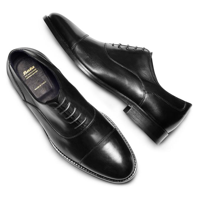 Men's shoes bata-the-shoemaker, Noir, 824-6245 - 26