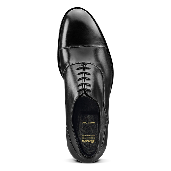 Men's shoes bata-the-shoemaker, Noir, 824-6245 - 17