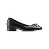 BATA Chaussures Femme bata, Noir, 524-6191 - 13