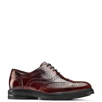 BATA Chaussures Femme bata, Rouge, 524-5536 - 13