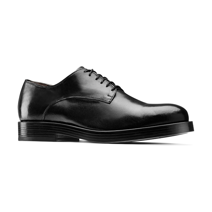 Men's shoes bata, Noir, 824-6174 - 13