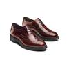 BATA Chaussures Femme bata, Rouge, 524-5536 - 16