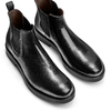 Men's shoes bata, Noir, 894-6240 - 17