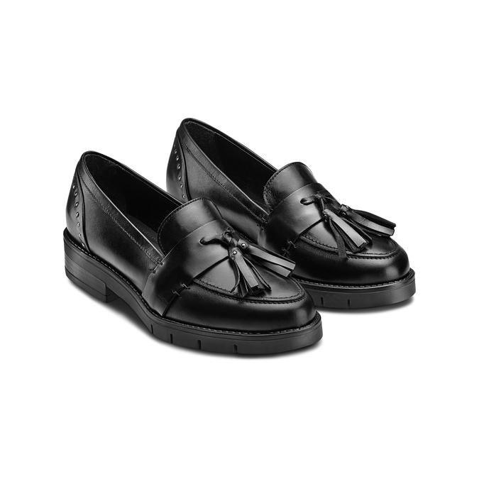 FLEXIBLE Chaussures Femme flexible, Noir, 514-6226 - 16