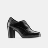 Women's shoes bata, Noir, 724-6323 - 13