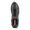 Men's shoes bata, Noir, 841-6479 - 17
