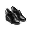 Women's shoes bata, Noir, 724-6323 - 16