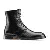 Men's shoes bata, Noir, 894-6262 - 13