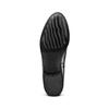 Women's shoes bata, Noir, 594-6936 - 19
