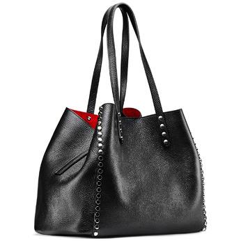 BATA Sac Femme bata, Noir, 964-6136 - 13