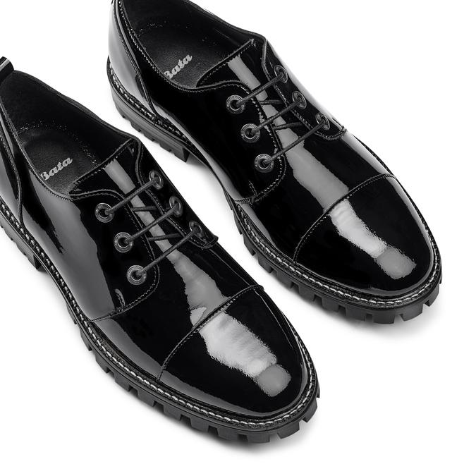 BATA Chaussures Femme bata, Noir, 528-6139 - 26