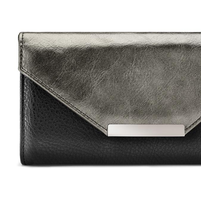 Bag bata, Gris, 941-2176 - 15