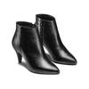 Women's shoes bata, Noir, 794-6196 - 16