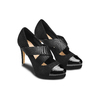 Women's shoes insolia, Noir, 729-6174 - 16