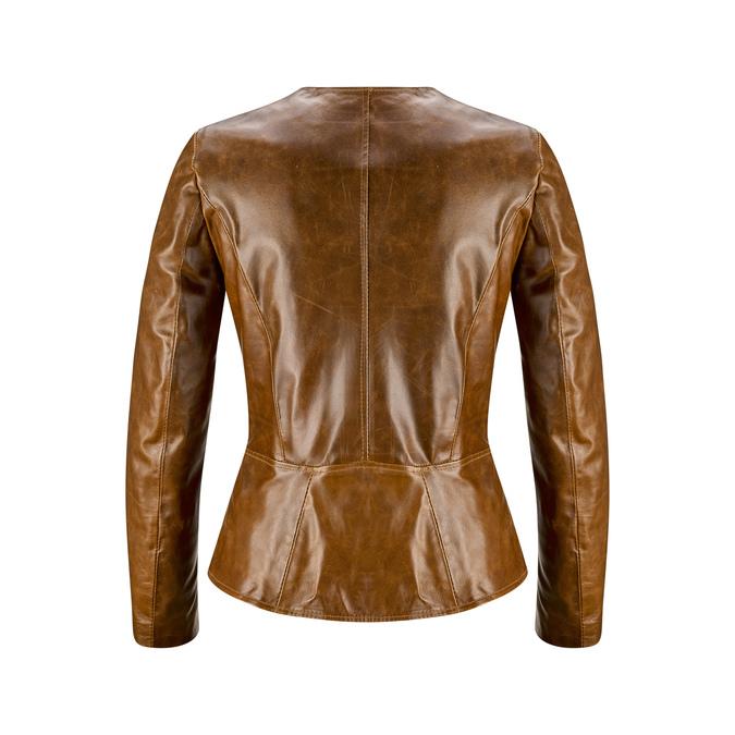 Jacket bata, Brun, 974-3102 - 26