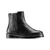 Women's shoes bata, Noir, 594-6120 - 13