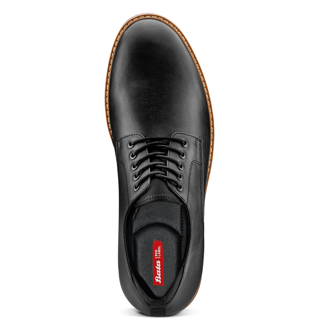 Men's shoes bata-rl, Noir, 821-6471 - 17