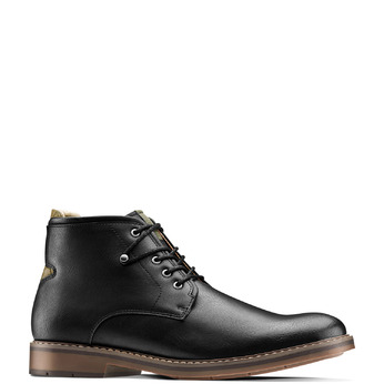Men's shoes bata-rl, Noir, 821-6473 - 13