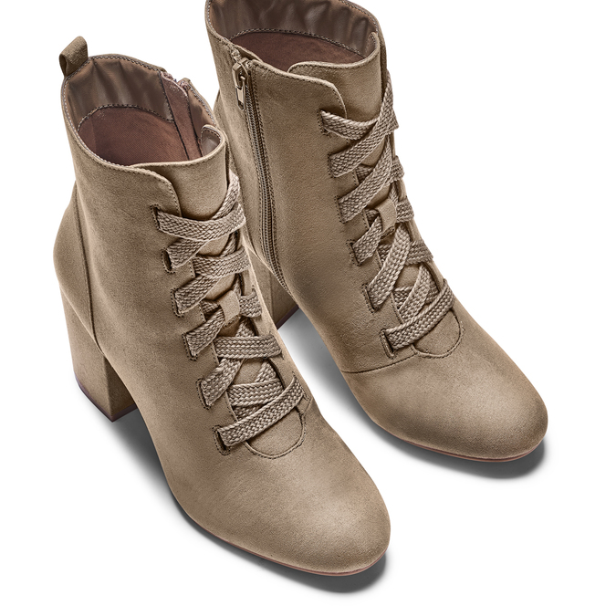 BATA RL Chaussures Femme bata-rl, Beige, 799-3386 - 17