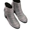 BATA RL Chaussures Femme bata-rl, Gris, 799-2382 - 17