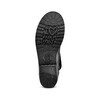 Women's shoes bata, Noir, 594-6555 - 19