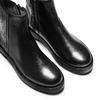 Women's shoes bata, Noir, 594-6120 - 17