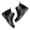 BATA Chaussures Femme bata, Noir, 594-6935 - 26