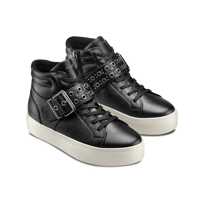 BATA LIGHT Chaussures Femme bata-light, Noir, 541-6269 - 16