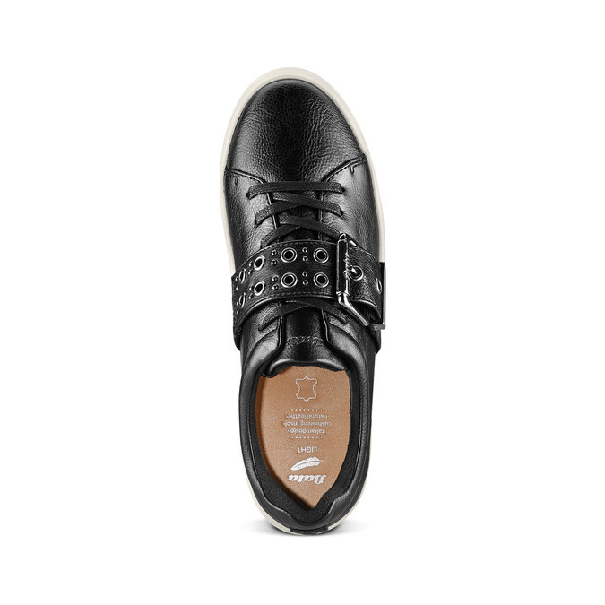 BATA LIGHT Chaussures Femme bata-light, Noir, 541-6227 - 17