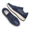 Men's shoes bata-light, Bleu, 843-9418 - 26